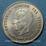 Münzen Belgique. Baudouin I (1951-1993). 250 francs 1976. légende flamande