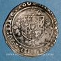 Münzen Belgique. Flandres. Marie de Bourgogne (1477-1482). Double briquet 1480. Bruges