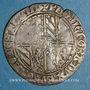 Münzen Belgique. Flandres. Philippe le Bon (1433-1467). Double gros