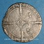 Münzen Belgique. Hainaut. Philippe le Bon (1433-1467). Double gros. Valenciennes