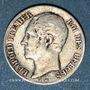Münzen Belgique. Léopold I (1831-1865). 20 centimes 1853 LW