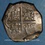 Münzen Espagne. Philippe IV (1621-1665). 8 reales. Séville