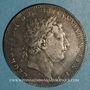 Münzen Grande Bretagne. Georges III (1760-1820). Crown 1820 LX