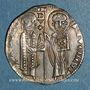 Münzen Italie. Venise. Ranieri Zeno (1253-1568). Gros