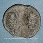 Münzen Vatican. Clément XII (1730-1740). Bulle papale