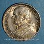 Münzen Vatican. Pie XI (1922-1939). 5 lires 1932 an XI