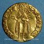 Münzen Principauté d'Orange. Raymond V (1340-1393). Florin