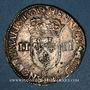 Münzen Henri IV (1589-1610). 1/4 d'écu, 2e type, 1603 &. Aix