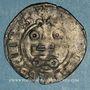 Münzen Jean II le Bon (1350-1364). Denier tournois, 3e type, 1ère émission