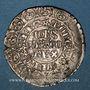 Münzen Jean II le Bon (1350-1364). Gros à l'étoile, 3e émission (31 décembre 1359)