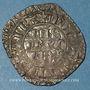 Münzen Jean II le Bon (1350-1364). Gros à l'étoile, 6e émission