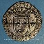 Münzen Louis XII. Monnayage pour Milan (1499-1512). Gros royal de six sous