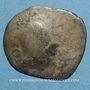 Münzen Louis XIII (1610-1643). Quinzain (15 deniers)