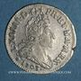 Münzen Louis XIV (1643-1715). 5 sols aux insignes 1703 BB. Strasbourg