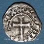 Münzen Philippe IV le Bel (1285-1314). Obole bourgeoise