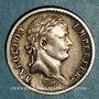 Münzen 1er empire (1804-1814). 1/2 franc EMPIRE 1811 A