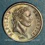 Münzen 1er empire (1804-1814). 1/2 franc EMPIRE 1813 A