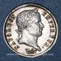 Münzen 1er empire (1804-1814). 1/4 franc EMPIRE 1808 A