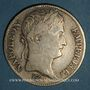 Münzen 1er empire (1804-1814). 5 francs EMPIRE 1811 D. Lyon