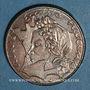 Münzen 5e république (1959- /). 10 francs 1986