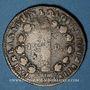 Münzen Constitution (1791-1792). 12 deniers 1791 °MA°. Marseille. MdC. Type FRANCOIS