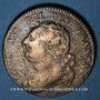 Münzen Constitution (1791-1792). 12 deniers 1792 BB. Strasbourg. Type FRANCAIS