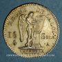 Münzen Constitution (1791-1792). 15 sols 1791A  type FRANCOIS.