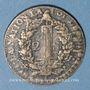 Münzen Constitution (1791-1792). 2 sols 1792 B. Rouen. Type FRANCOIS