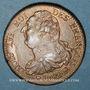 Münzen Constitution (1791-1792). 2 sols 1792 BB. Strasbourg. Type FRANCAIS, MdC