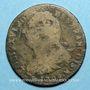 Münzen Constitution (1791-1792). 2 sols 1792 N. Montpellier. MdC