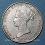 Münzen Italie. Duché de Parme, Plaisance et Guastalla. Marie-Louise, 5 lires 1832