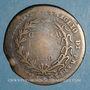 Münzen Italie. Royaume de Naples et des Deux Siciles. Joachim Murat (1808-15). 3 grana 1810