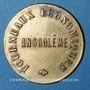 Münzen Angoulême (16). Fourneaux Economiques. sans valeur