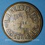 Münzen Angoulême (16). L. Lacroix Fils. 1 000 cahiers