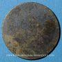 Münzen Besançon (25). L. D. sans valeur