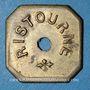 Münzen Boulogne-sur-Mer (62). Alimentation Boulonnaise. Ristourne sans valeur
