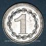 Münzen Châteauneuf (35). Camp de prisonniers de guerre allemands. 1 franc