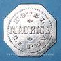 Münzen Le Puy (43). Hôtel Maurice. 5 francs