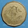 Münzen Le Touquet (62). Casino de la Forêt. 20 francs