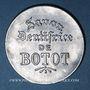 Münzen Levallois-Perret. Savon - Dentifrice de Botot. 5 centimes