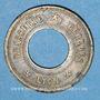 Münzen Lyon (69). Brasserie Georges. 50 centimes (?) troué
