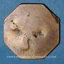 Münzen Lyon (69). Oeuvres de Ste Blandine. sans valeur