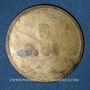 Münzen Lyon (69). Société des Travailleurs Unis. 10 centimes