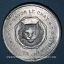 Münzen Marseille (13). C. Ferrier - Savon Le chat. 20 unités