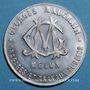 Münzen Melun (77). Dragages et Travaux Publics - Georges Malgrain. 30 centimes