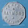 Münzen Montauban (82). Café Raymond. 10 centimes