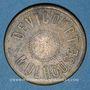 Münzen Mulhouse (68). Devicourt. 10.