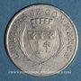 Münzen Narbonne (11). Chambre de Commerce. 10 centimes 1920