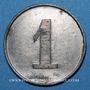 Münzen Nîmes (30). Galeries Nîmoises. 1 (franc)