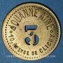 Münzen Paris (75). Jouanne Ainé (10 avenue de Clichy). 3